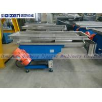 Eccentric Shaft Vibrating Screen Machine With 2 Or 1 Layer Screen Mesh Manufactures