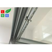 Quality White Light Color Rigid LED Light Bar With Fixing Kits For Food Cabinet Display for sale