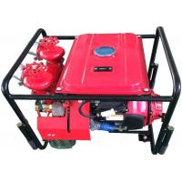 98.5kg Special Vehicles Portable Fire Fighting Pumps Middle Pressure / Large Flow Manufactures