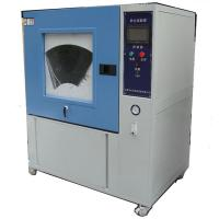 Quality Blowing Sand Dust Environmental Test Chamber IEC-600529 Standard Accurate for sale