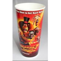 China 12oz 16oz 22oz High quality disposable cold drinking paper cups on sale