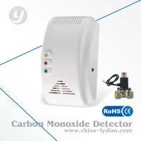 240VAC 50Hz AC Powered CO Alarm Detector Visible Alarm EN50291 Manufactures