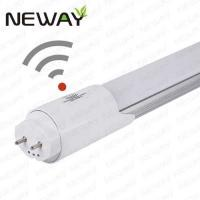 China 24W T8 LED Tube 1500 MM With Microwave Radar Motion Sensor on sale