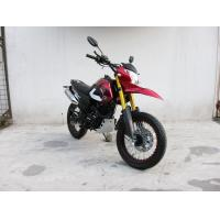 4 Stroke Street Legal Off Road Motorcycle Powerful Engine For Family Leisure Manufactures