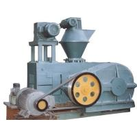 aluminium briquetting machine/gypsum briquette machine/coal dust briquette making machine Manufactures