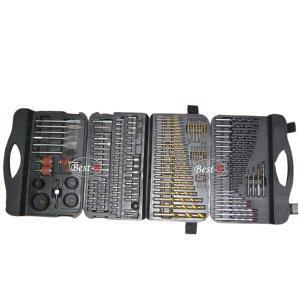 149PCS Combination Drills Set Manufactures