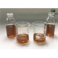High Concentrated Neutral Cellulase Enzyme for Frabic , Textile Chemical Auxiliary Agent Manufactures