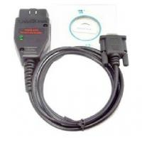 232 Chipset Auto Diagnostic Cable Compatible 1.3 Version Volvo FCR Manufactures