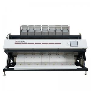 China Massive Database Optical 3.5T/H Peanut Color Sorter Machine on sale