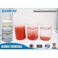 Wastewater Treatment Color Removal Decoloring Agent Flocculant 55295-98-2 Manufactures