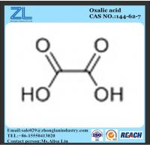 Premtec pharmaceutical gradeOxalicacidpurity 99.6% Manufactures