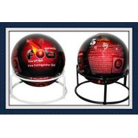 Automatic Fire Extinguisher Ball Fire Off Balls With Fire Alert Alarm Manufactures