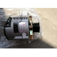 SGS XCMG Electric Generator D11-102-13a+A For Truck Mounted Crane Parts Manufactures