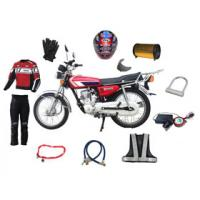 Sell motorcycle accessories-reflactor,helmet,riding gloves,etc Manufactures