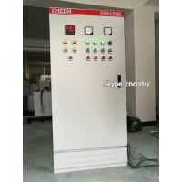 Quality Variable frequency inverter cabinet for driving motor for a farm for sale