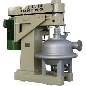 Nozzle Starch Centrifugal Separators Sago Palm Starch / Corn Starch Disc Stack Separator Manufactures
