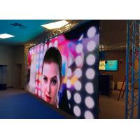 High Resolution Outdoor LED Video ScreenRental , Advertising LE Display ScreenP4 Manufactures
