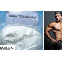 Buy cheap USP Oral Anabolic Steroids Mestanolone / Androstalone for Lean Muscle Mass , CAS from wholesalers