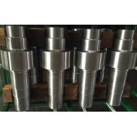 Forged Steel Shaft With Material 1.4835  C45 , 42CrMo4 , 34CrNiMo6 ,18CrNiMo7-6 , F51 , F316 , F304 , F53 , X22CrMo12.1 Manufactures