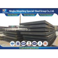 1045 Carbon Steel Plate Steel Flat Bar for Injection Plastic Mould Manufactures