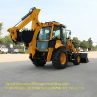 China 2.5T Construction Wheel Loader on sale