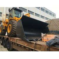 Quality XCMG LW300K/1.8 m³ 10t Compact Wheel Loader Diesel 3.0T 92kW Rated Power WITH ISO CCC APPROVAL for sale