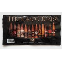 Resealable Plastic Cigar Humidor Bags with Humidified System to Keep Cigars Fresh Manufactures