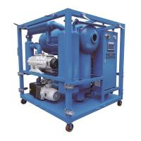 Transformer Oil/ Dielectric Fluid/ Insulating Liquid Filtration And Purification Machine Manufactures
