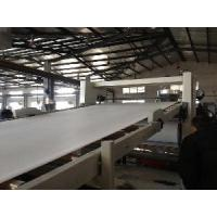 PVC Plate/Sheet Extrusion Line/Plastic Machinery/Extruding Machine (SJSZ, 65/132, 80/156) Manufactures