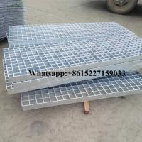 steel grating for power plant Manufactures