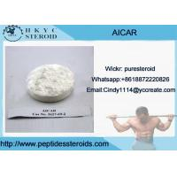 White Powder Healthy Sarms Steroid Aicar For Bodybuilding Supplement Manufactures