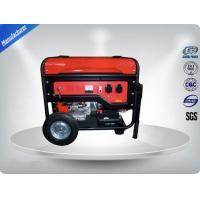 Quality Home / Office Portable Generator Set Quiet Portable Generator for sale