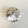 TD05H-20G 49179-43400 6+6 bladesTurbocharger 49179-00260 Billet compressor wheel for MITSU Manufactures