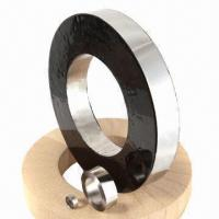 Buy cheap High-frequency Transformer Soft Magnetic Cores from wholesalers