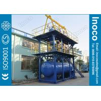 BOCIN ASME Carbon Steel Modular Filter For Water Treatment / Liquid Purification Manufactures
