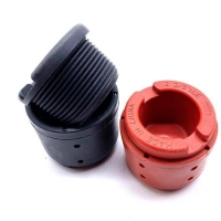 Factory Price API 5CT Tubing and Coupling 2-3/8 EU Plastic Thread Protector Manufactures