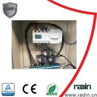 10A-630A Electrical Panel Transfer Switch , Wiring Diagram Automatic Transfer Switch Panel Manufactures