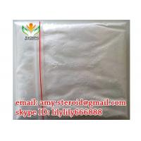 White Crystalline Powder Primobolan Steroid Methenolone Enanthate Bodybuilding Manufactures