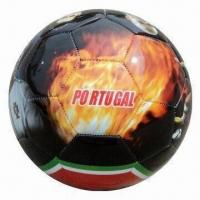 Photo Printing Soccer Ball, Hot Sell Item in 2012 Manufactures
