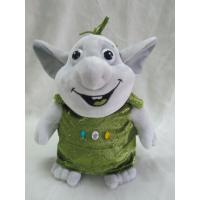 Custom Cartoon Disney Frozen Troll Toys Cute Stuffed Animals 9 inch Manufactures