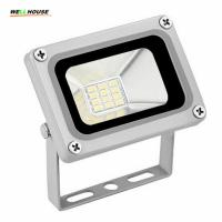 LED Flood Light lights Waterproof IP65 Floodlight Landscape LED outdoor Garden Home Wall lighting Lamp CE Rohs FCC Manufactures