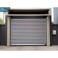 380V Speed Roll Up Doors Manufactures