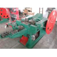 China best selling products wire manufacturers automatic roofing screw nail making machine on sale
