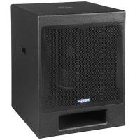 """12"""" active Subwoofer Stage Sound System powered Speakers VC12BE Manufactures"""