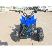 Buy cheap Chain Drive Four Stroke One Seat 60CC MINI Dirt Bike For Kids Racing from wholesalers