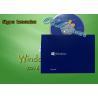 DVD Pack Windows Server 2016 Standard Key Sticker Oem Pack Online Activation Manufactures