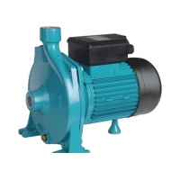 PPO Brass Impeller 0.5HP 0.37KW Centrifugal Water Pump Manufactures