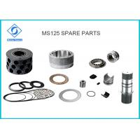Poclain MS125 Series Hydraulic Motor Spare Parts Repair Rotor Stator Manufactures