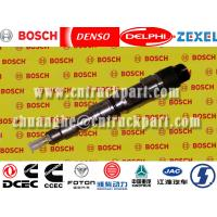 BOSCH COMMON RAIL INJECTOR 0445120218 0445120030 FOR MAN 51101006125  Manufactures
