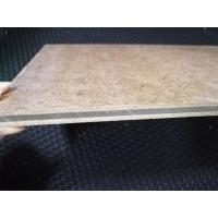 Customized Size Hemp Fiberboard , Waterproof High Fiber Boards Without Glue Manufactures